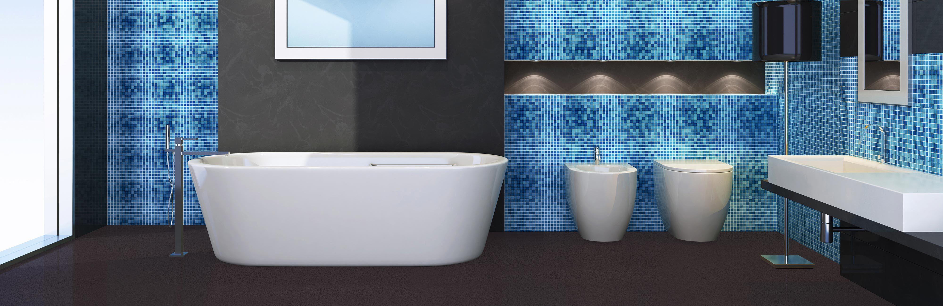 Syunpuu.com = Mini Wohnzimmer Einrichten Mit Fugenloses Bad Material ...